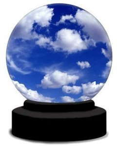 Looking into the future of cloud computing